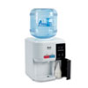 AVAWD31EC:  Avanti Tabletop Thermoelectric Water Cooler