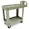 RCP450088BG:  Rubbermaid® Commercial Heavy-Duty Utility Cart