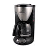 OGFCP12BP:  Coffee Pro Home/Office Euro Style Coffee Maker