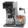 OGFCP3LB:  Coffee Pro Three-Burner Low Profile Institutional Coffee Maker
