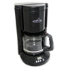OGFCP333B:  Coffee Pro Home/Office 12-Cup Coffee Maker