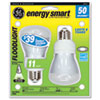 GEL76131:  GE Energy Smart® Compact Fluorescent Reflector Light Bulb