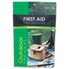FAO10108:  First Aid Only™ RightResponse® Outdoor First Aid Kit