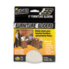 MAS87007:  Master Caster® Mighty Mighty Movers® Reusable Furniture Sliders