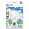 GEL75406:  GE Energy Smart® Compact Fluorescent Spiral Light Bulb