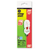 GEL78965:  GE Energy Smart® Compact Fluorescent Spiral Light Bulb