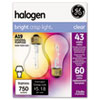 GEL78796:  GE Halogen Bulb