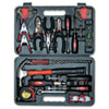 GNSTK72:  Great Neck® 72-Piece Tool Set