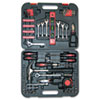 GNSTK119:  Great Neck® 119-Piece Tool Set