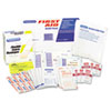 ACM40001:  PhysiciansCare® by First Aid Only® First Aid Refill Pack