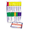 FAO740016:  First Aid Only™ ANSI Compliant First Aid Kit Refill for 16 Unit First Aid Kit