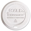 ECOEPECOLID8:  Eco-Products® EcoLid® Hot Cup Lid