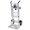 CSC12312ABL1E:  Cosco® 3-in-1 Convertible Hand Truck