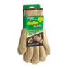 MAS18040:  Master Caster® CleanGreen™ Microfiber Dusting Gloves
