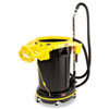 RCP9VDVSS4400:  Rubbermaid® Commercial DVAC Straight Suction Vacuum Cleaner