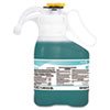DVO5019211:  Diversey™ Crew® Concentrated Restroom Floor & Surface Non-Acid Disinfectant Cleaner