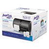 GPC5679500:  Georgia Pacific® Professional Compact® Tissue Dispenser and Angel Soft ps® Tissue Start Kit