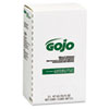 GOJ7265:  GOJO® MULTI GREEN® Hand Cleaner