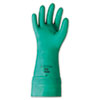 ANS3716510:  AnsellPro Sol-Vex® Unsupported Nitrile Gloves 37-165-10
