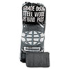 GMA117000:  GMT Industrial-Quality Steel Wool Hand Pads