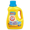 CDC3320000107:  Arm & Hammer™ OxiClean™ Concentrated Liquid Laundry Detergent