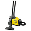 EUR3670:  Eureka® Mighty Mite® Canister Vac