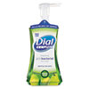 DIA02934:  Dial® Professional Antimicrobial Foaming Hand Soap
