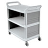 RCP4093CRE:  Rubbermaid® Commercial Xtra™ Utility Cart