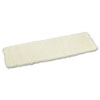BWK4518:  Boardwalk® Lambswool Finish Applicator Refill Pads