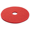 BWK4017RED:  Boardwalk® Standard Floor Pads