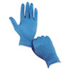 ANS92675S:  AnsellPro TNT® Blue Single-Use Gloves 92-675-S