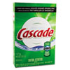PGC34034:  Cascade® Automatic Dishwasher Powder