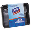 DXECH0180DX7CT:  Dixie® Cutlery Keeper