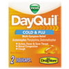 LIL97047:  DayQuil® Cold & Flu