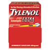 MCL44910:  Tylenol® Extra Strength Caplets—Two Pack