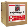 FKLF209025:  Franklin Cleaning Technology® Superscope™ II Non-Ammoniated Stripper