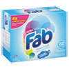 PBC36212:  Fab® 2X Powdered Laundry Detergent