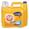 CDC3320000106:  Arm & Hammer™ Dual HE Clean-Burst Liquid Laundry Detergent