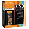 KND17930:  KIND Nuts and Spices Bar