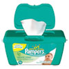 PGC28252EA:  Pampers® Natural Clean Baby Wipes