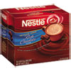 NES61411:  Nestle® No-Sugar-Added Hot Cocoa Mix Envelopes