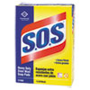 CLO88320BX:  S.O.S® Steel Wool Soap Pads