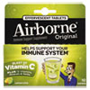 ABN30006:  Airborne® Immune Support Effervescent Tablet