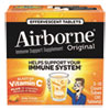ABN10030:  Airborne® Immune Support Effervescent Tablet