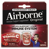 ABN30112:  Airborne® Immune Support Effervescent Tablet
