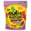 CDB00134:  Sour Patch® Fruits Chewy Candy