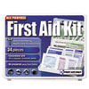 FAO112:  First Aid Only™ All-Purpose Kit