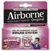ABN30017:  Airborne® Immune Support Effervescent Tablet