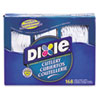 DXECM168CT:  Dixie® Combo Pack
