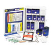 FAO1050:  First Aid Only™ SmartCompliance™ ez Refill System First Aid Cabinet